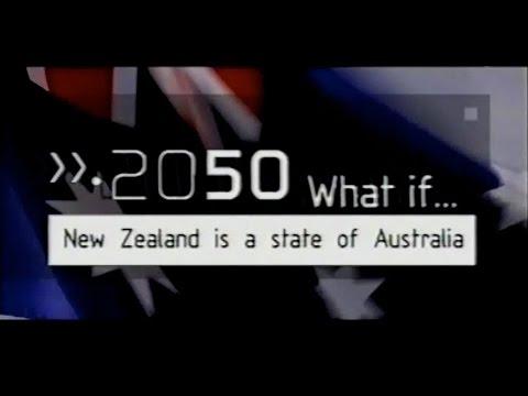 2050: What If NZ.. TVNZ  part 1 (Aussie)