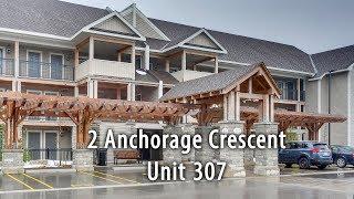 2 Anchorage Crescent Unit 307 Collingwood
