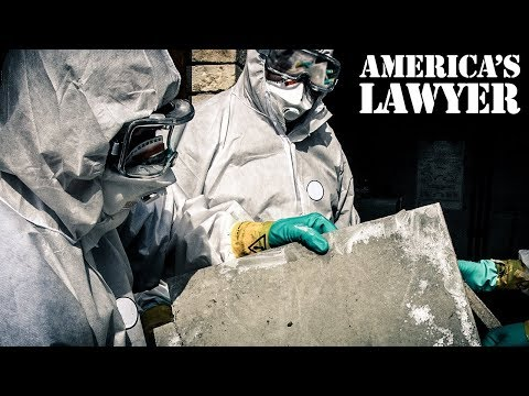 Asbestos: the Cancer That Keeps on Killing