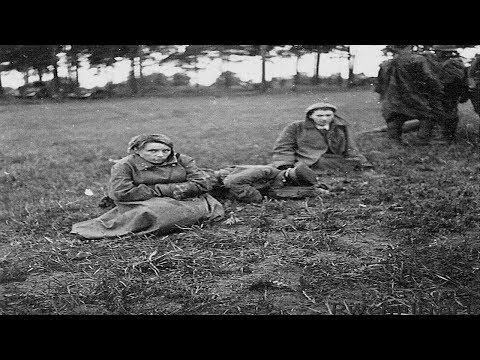 Немецкие солдаты и русские женщины .German Soldiers.Войска СС.Уникальная подборка фото.