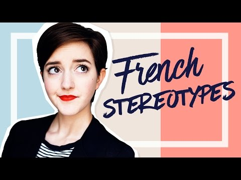 ARE FRENCH PEOPLE RUDE?! | French Stereotypes | Explore France