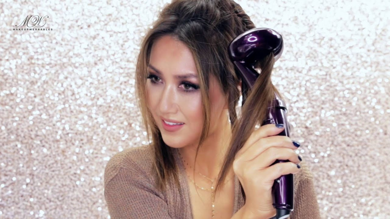 conical curling reviews infiniti com conair the manufacturer by pro infinity from amazon dp wand ceramic