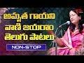 Vani Jayaram Telugu Classical Hit Songs | Golden Hits of Singer Vani Jayaram
