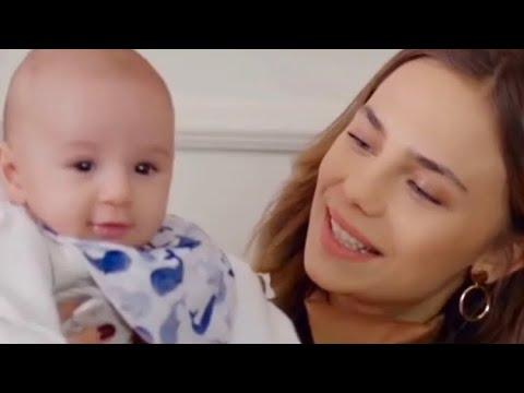 Джерен и ее ребёнок ❤️ / Жестокий Стамбул / Zalim Istanbul / Ceren