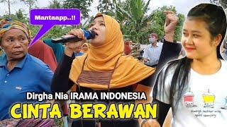 Download Rita sugiarto CINTA BERAWAN || Dangdut koplo terbaru versi Nia Dirgha IRAMA DOPANG
