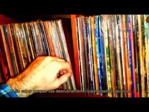 El Arte de escuchar musica en vinilo