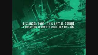 Watch Dillinger Four Two Cents video