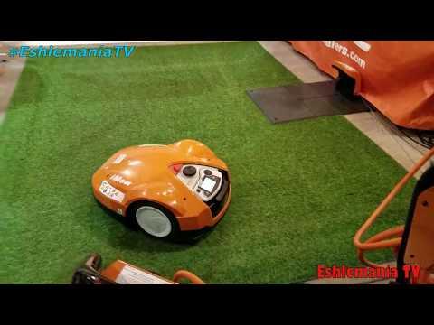 Косачка робот STIHL RMI 422 P iMow #Z2x-ia7Cvtw
