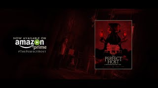 The Perfect Host: A Southern Gothic Tale Trailer