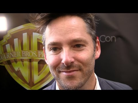 Scott Cooper Talks BLACK MASS, His First Cut, and Future Projects