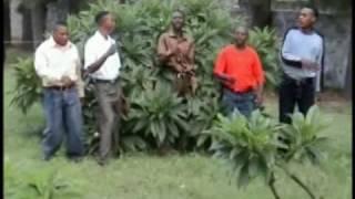 glorious band - ukwangala twangala.avi
