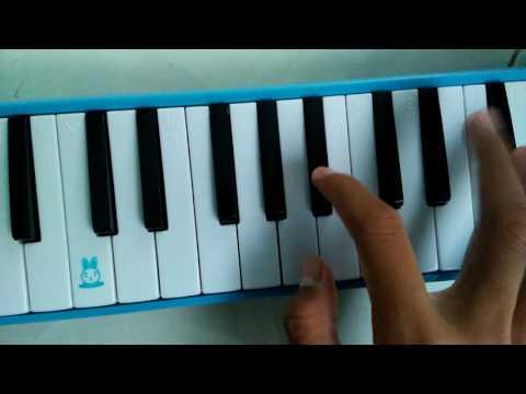 Cinta sebatas sepatok tenda - perfect piano (by;adnan)