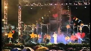 Rex Gildo - Du bist wieder da (1999)