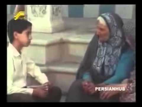 ربابه خانم در قصه های مجید   میگو