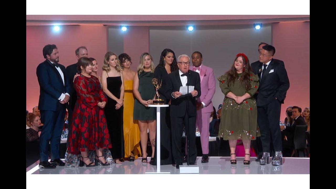 Download Variety Sketch: 73rd Emmys