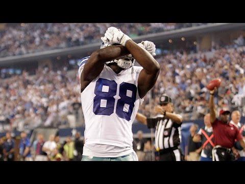 Dallas Cowboys - Dez Bryant's Big Game |...