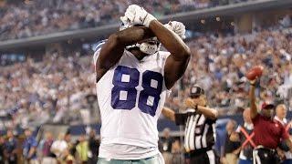 Dallas Cowboys - Dez Bryant's Big Game | Sound FX | NFL