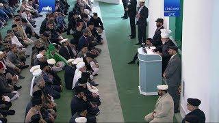 Fjalimi i së xhumasë 01-03-2019: Sahabët e Profetit Muhammed s.a.v.s.