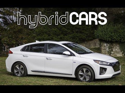 2018 Hyundai Ioniq Electric Review – HybridCars.com Review