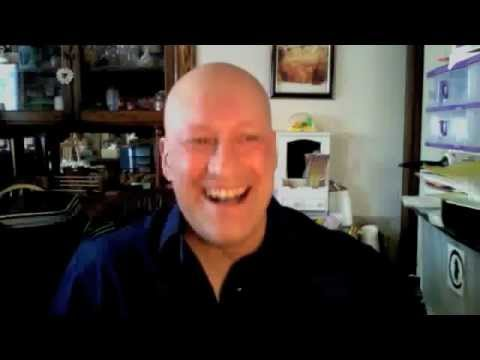 LAUGHTER YOGA -  Laugh Along Practice! Robert Rivest