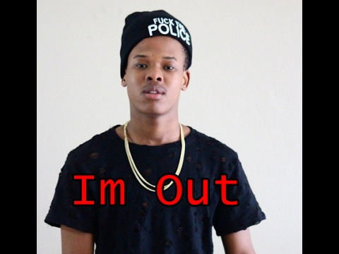 """Nasty_C announces that he has left his management company """"Free World Music"""""""