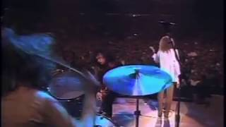Jimmy Page & Robert Plant Detroit 1995 (Ramble On, Thank You