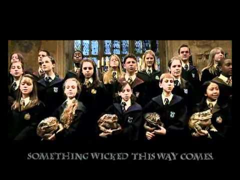 Double Trouble - Harry Potter et le Prisonier d'Azkaban - Clip officiel + Paroles VO