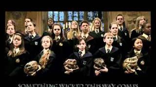 Double Trouble - Harry Potter et le Prisonier d