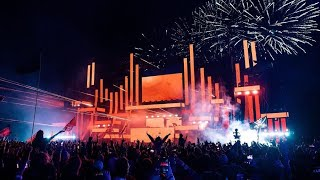 ILLENIUM - Good Things Fall Apart vs Sad Songs ( Live @ Ubbi Dubbi 2021 )