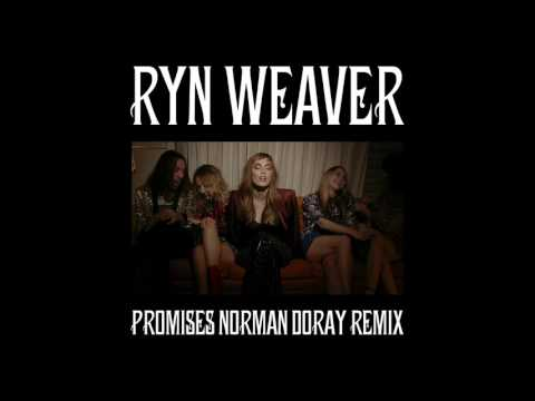 Ryn Weaver - Promises (Norman Doray Remix)