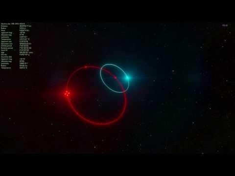 Exploring Binary Pulsars - Hulse/Taylor