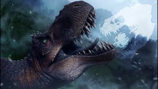 THE SOLUS HAS BREACHED CONTAINMENT! - Playing As The Magnatyrannus & Fighting A Hypo Rex!- The Isle