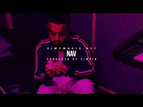 [FREE] Nav Type Beat - 3AM (Prod. By Simpin)