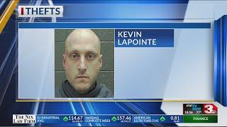 Kevin Lapointe aka Poop Shirt Guy