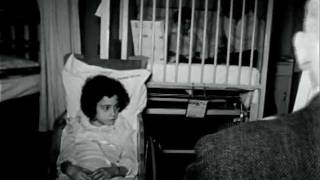 Repeat youtube video Promoting Curious George Goes to the Hospital, 1966