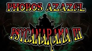 Phobos Azazel live @ PsycanaRama III - Opal Lochau - 25.01.2014