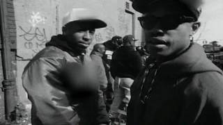 Смотреть клип Gang Starr - Just To Get A Rep