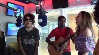 Capital Breakfast: Little Mix - Love Me Like You - LIVE Acoustic