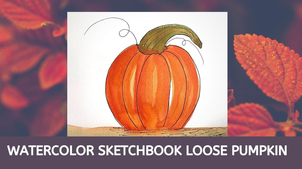 Want to fill a sketchbook?