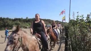Western Rando : cours de monte western