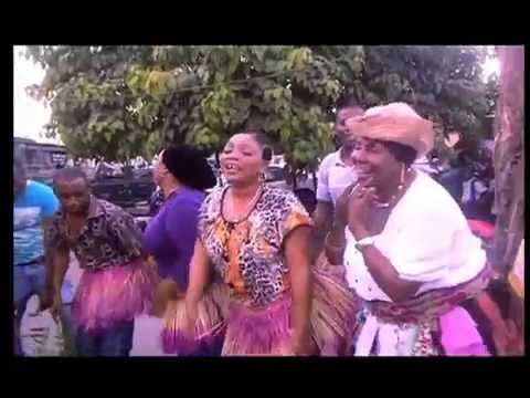 Mwanamtama Tenda Wema Official Video (The Best Of Mombasa Music)