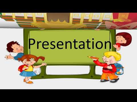 Wat Chong Lom Municipal School l P6:Week 1 l Self-Introduction