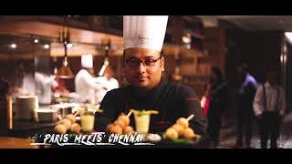 Paris meets Chennai Food Fest starting Feb 20th!