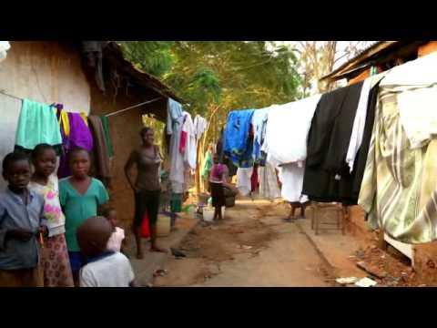 Corrie Goes To Kenya Pt.2 8/24/2012