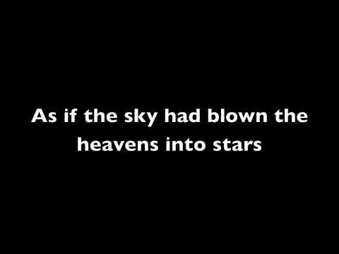 Linkin Park - Iridescent lyrics (transformers 3 song)