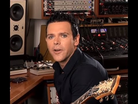 Rammstein's Richard Kruspe stated new album is almost complete - Hundredth now have no label...