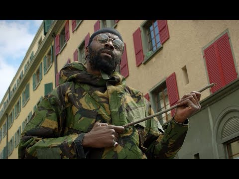 Youtube: ISHA – 243 MAFIA Feat MAKALA (Prod. Young Veteran$)