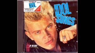 Billy Idol - Mony mony (1987 Hung like a pony mix)