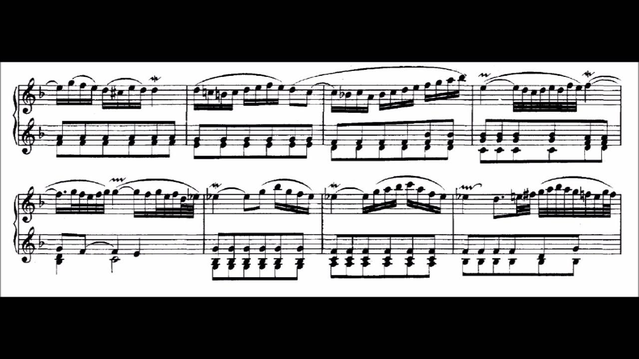 Download Adagio BWV 974 (Alessandro Marcello/J. S. Bach)