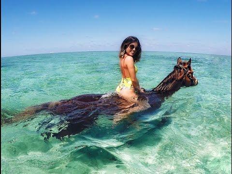CARIBBEAN TRAVEL DIARY   Grand Cayman & Cuba (4K)